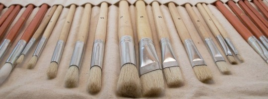 Paint Perfect Paint Brushes